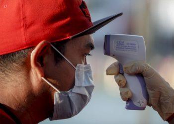 Controlli sui possibili contagiati da coronavirus