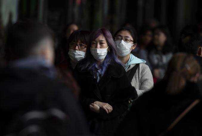 Mascherine contro il coronavirus