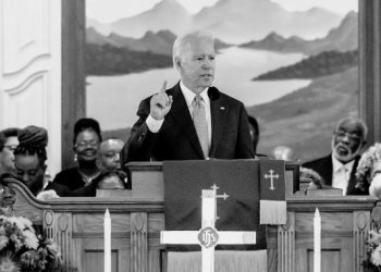Lo spot elettorale di Joe Biden sulla fede cattolica