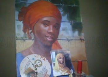 leah sharibu nigeria boko haram