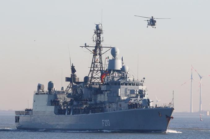 missione ue embargo libia