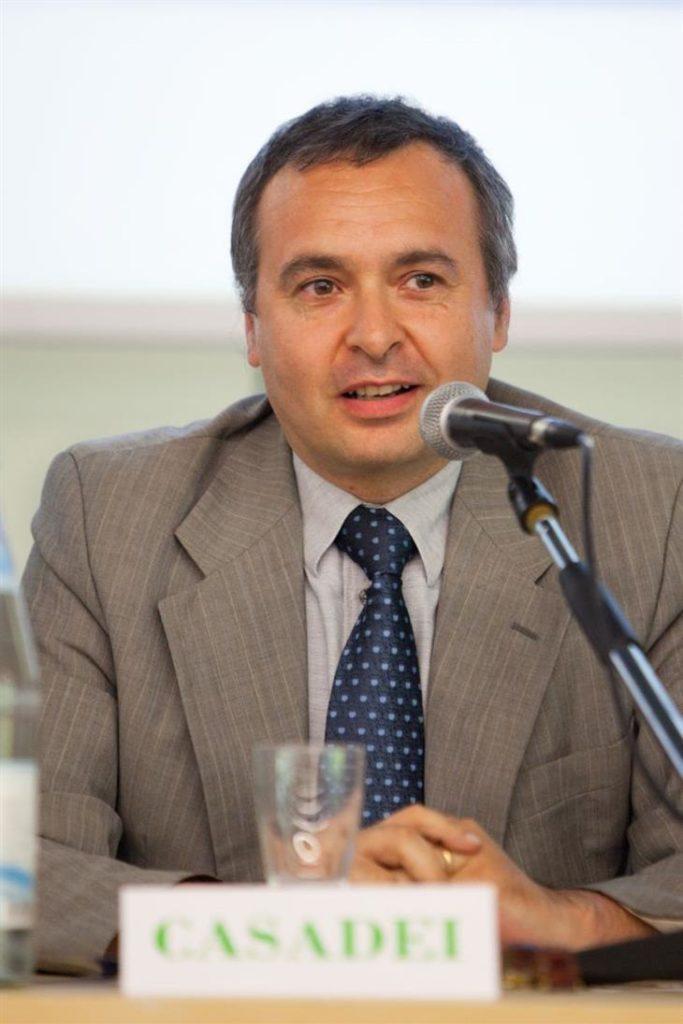 Bernardino Casadei