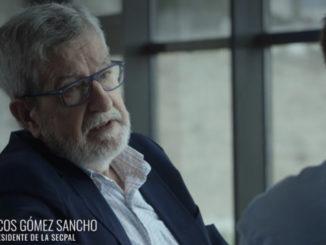 L'intervista a Marcos Gomez Sancho su eutanasia e cure palliative