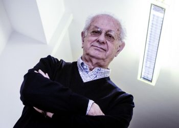 Luigi Berlinguer
