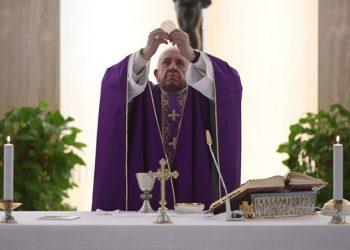 papa francesco roma