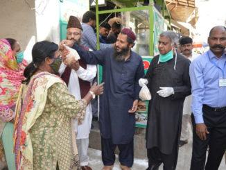 pakistan aiuti cristiani