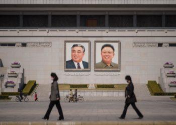 nord corea kim