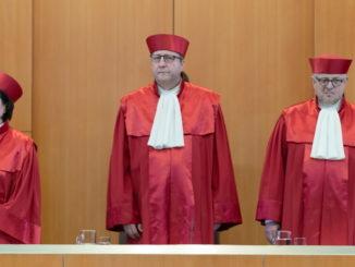 germania corte costituzionale