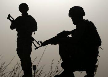 iraq esercito isis