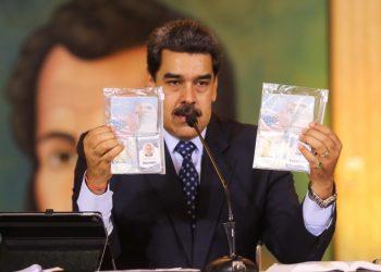 maduro venezuela americani