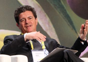 Alberto Alesina