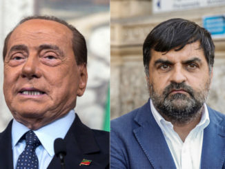 Silvio Berlusconi, Luca Palamara