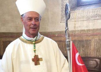 paolo bizzeti turchia