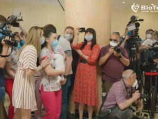 maternità surrogata kiev