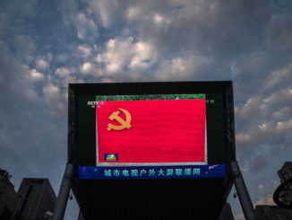 cina hong kong sicurezza nazionale