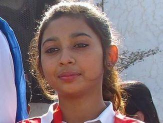 maira shahbaz pakistan
