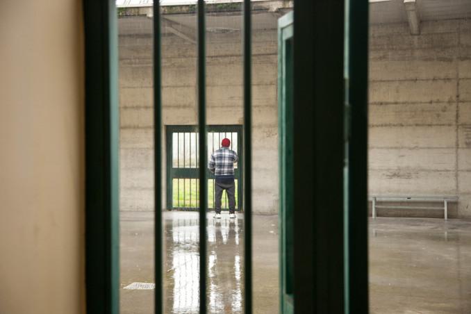 Ospedale psichiatrico giudiziario di Reggio Emilia