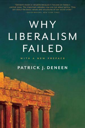 Copertina di Why Liberalism Failed di Patrik Deneen