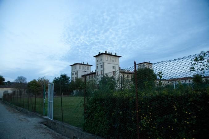 Ospedale psichiatrico giudiziario di Montelupo Fiorentino