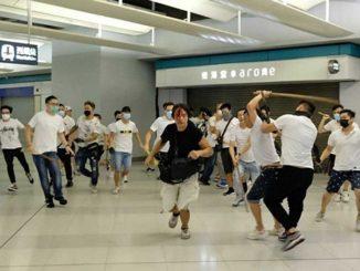 yuen long hong kong