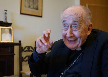 Camillo Ruini