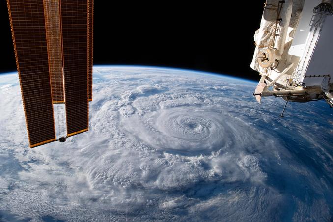 clima uragani