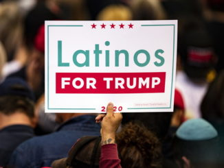 latinos ispanici trump usa