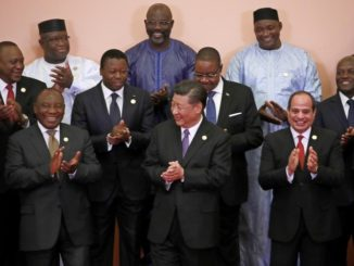 cina africa xi jinping
