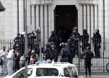 francia nizza attentato