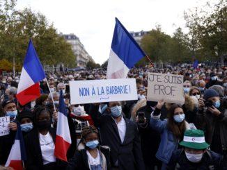 francia islam samuel paty