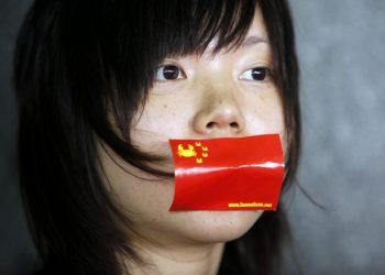 hong kong cina protesta