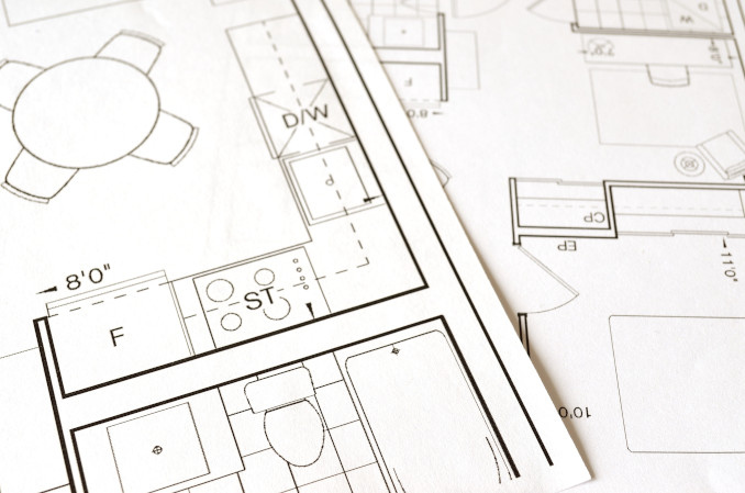 Planimetria di un immobile