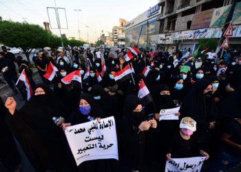 islam proteste iraq