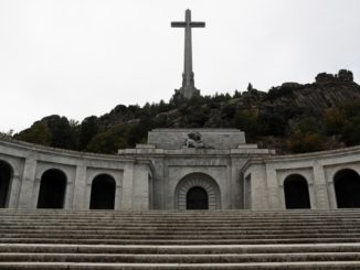 Mausoleo della Valle de los Caidos
