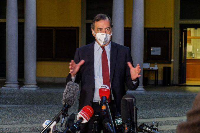 Le idee del sindaco di Milano per riformare la sanità sono «l'esaltazione del centralismo». Intervista all'ex governatore Formigoni