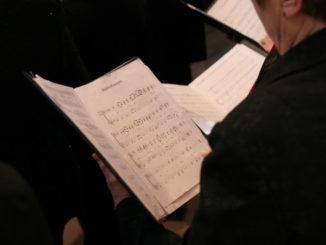 Canti a Messa