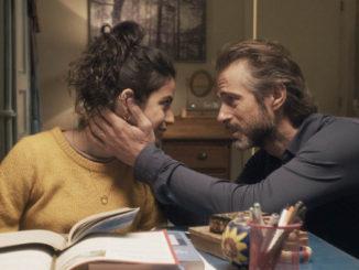 Una scena del film 'Cosa sarà' di Francesco Bruni