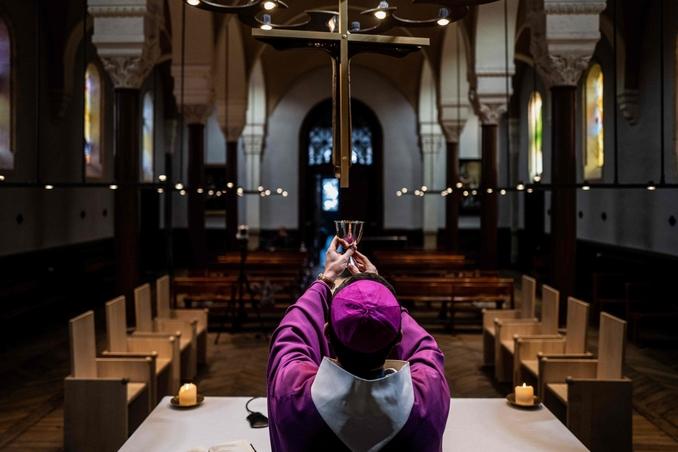 francia chiese libertà culto