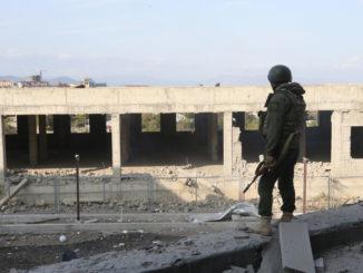 nagorno karabakh stepanakert