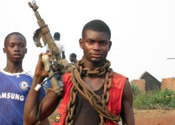 centrafrica ribelli