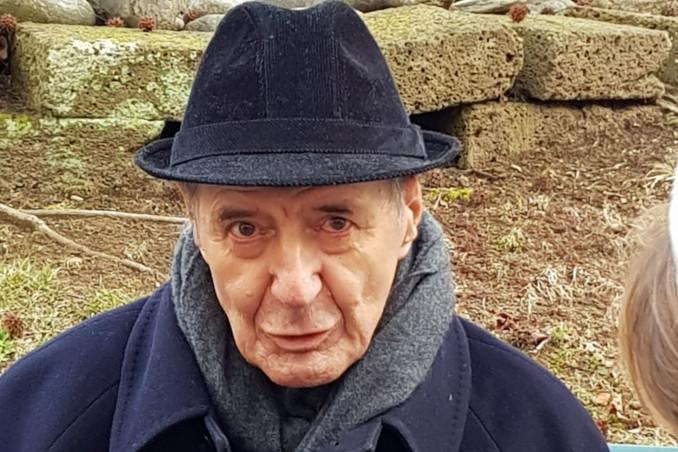 Don Fabio Baroncini