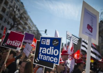 radio france radio inter