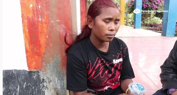 indonesia cristiani srikandi