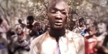 nigeria boko haram kankara scuola video