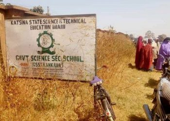 nigeria kankara scuola katsina boko haram