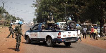 centrafrica guerra ribelli bangui