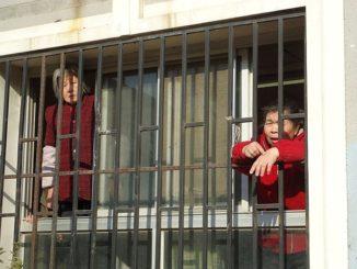 cina prigioni segrete