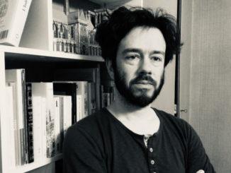 Matthieu Faucher