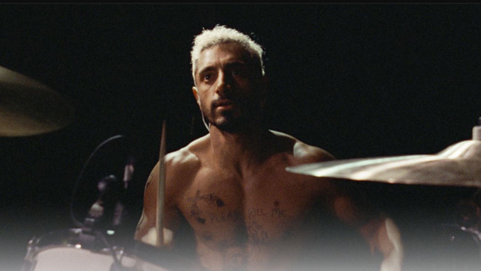 Un'immagine del film The Sound of Metal