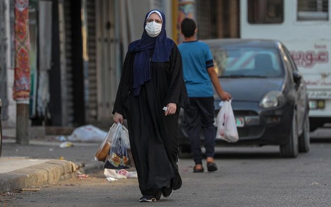gaza hamas donne